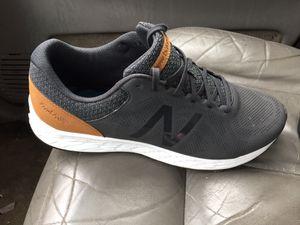 Brand new. New Balance fresh foam size 11.5 men's