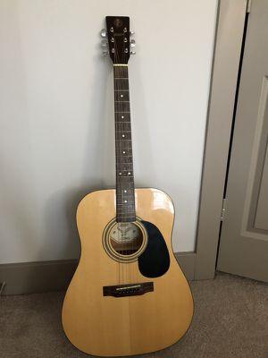 S101 standard acoustic guitar