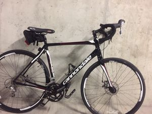 2016 CANNONDALE synapses disc