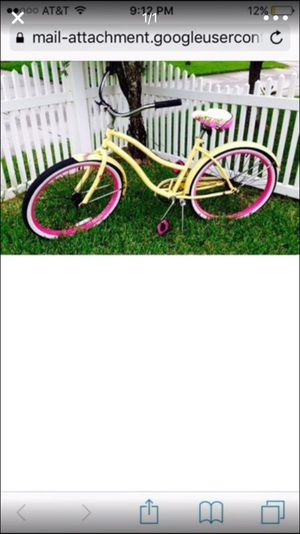 "26"" huffy beach cruiser for sale"