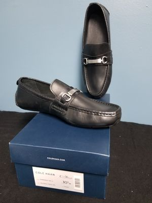 New Cole Haan Somerset Bit Loafers