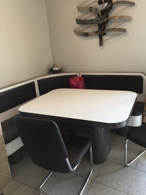 Kitchen Table Chairs And Bench Best Offer