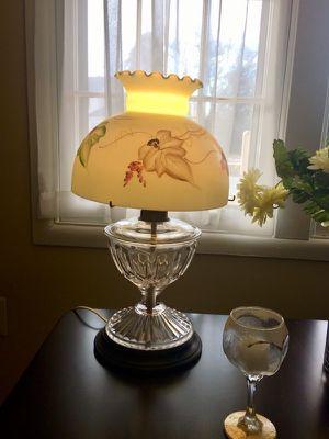 Beautiful Antique Lamp