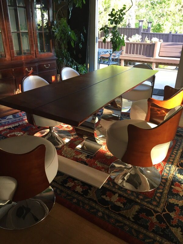 Dinning Table Furniture In Los Angeles Ca Offerup