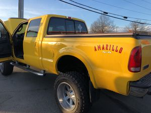 2006 Ford 250