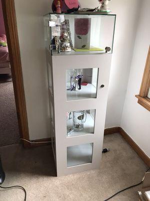 Curio Cabinet (Pandora Store)