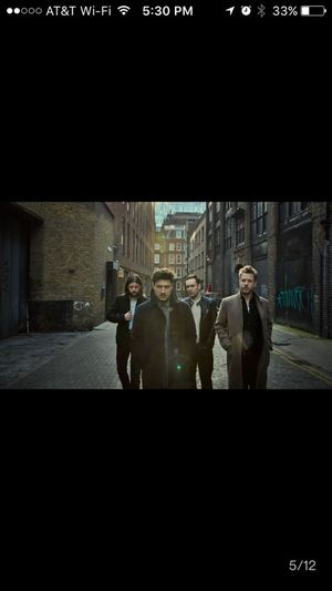 Mumford and Sons Tickets 9/21 Amway Center