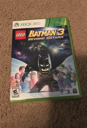 Lego batman 3 Xbox 360