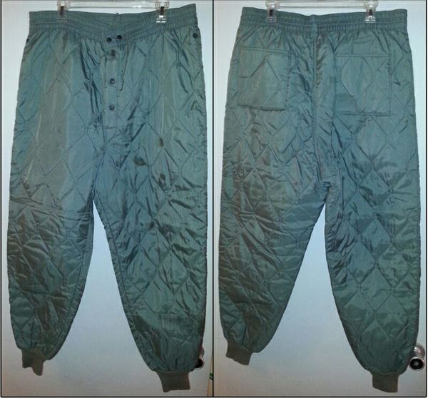Military Quilted Underwear (Sports & Outdoors) in Las Vegas, NV ... : quilted underwear - Adamdwight.com