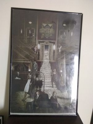 AHS HoTEL picture