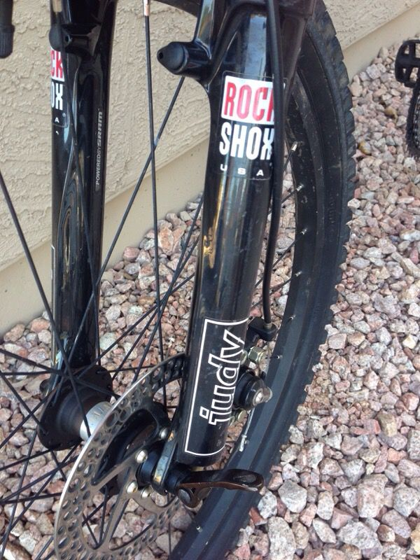 K2 Sidewinder Fs Mountain Bike Sports Outdoors In Phoenix Az