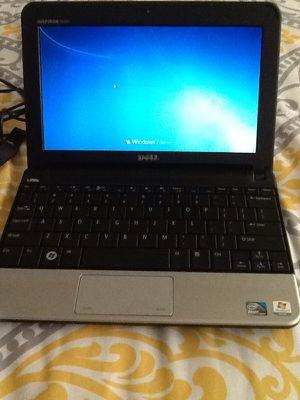 Mini dell laptop