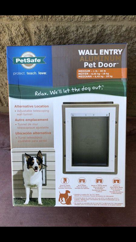 Petsafe Petsmart Doggie Doors Household In Phoenix Az Offerup