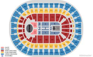 Harry Styles concert tickets Washington D.C.