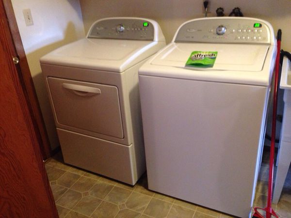 Washer And Dryer Appliances In Auburn Wa