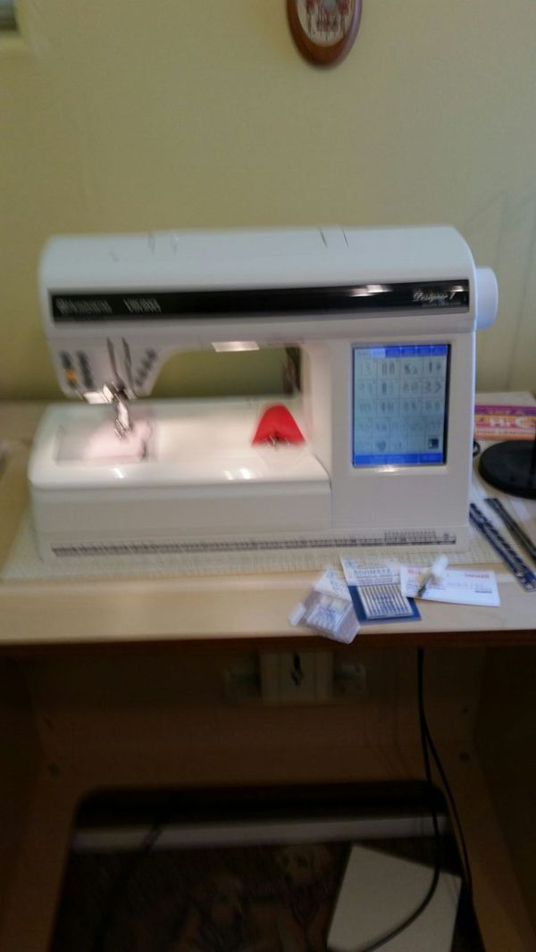 Offerup Las Vegas >> Sewing machine, much more (General) in Las Vegas, NV - OfferUp
