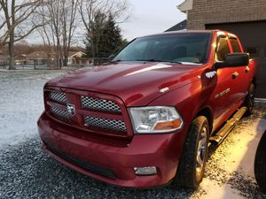2012 Dodge 1500 Hemi!!!!