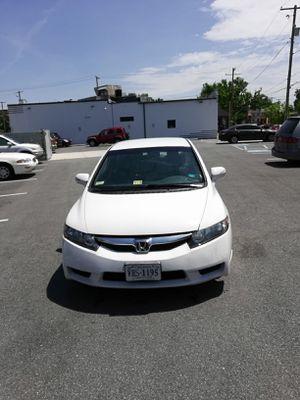2009 Honda Civic hybrid low milage