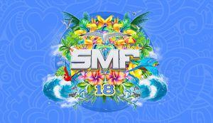 SMF Sunset Music Festival Tickets (2)