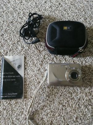 Kodak EasyShare C180 Digital Camera
