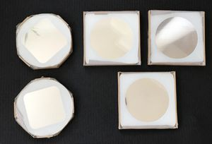 IKEA Sorli Decorative Wall mirrors (4 pieces)