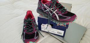 Women Asic sneakers