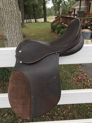 "16"" all-purpose saddle"
