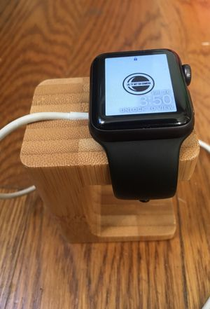 Series 3 Apple Watch Unlocked