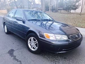 2000 TOYOTA CAMRY LE• GReat for a New driver - Drives Like NEW
