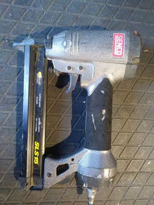 """SENCO 18gauge Nailer/Stapler 1/2""""-1"""" SLS15 - used"""