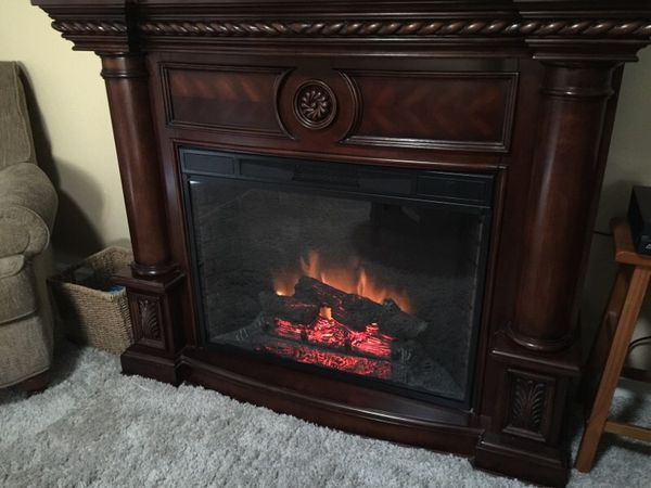 twin star electric fireplace 33ef010gra furniture in livermore ca