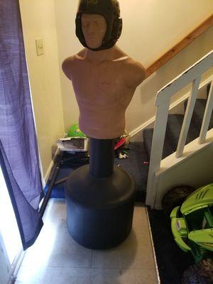 Training dummy
