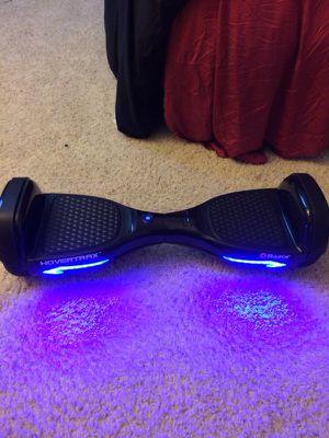 Brand new black hover board