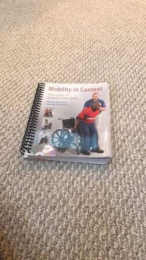 Brand New Mobility in Context book!