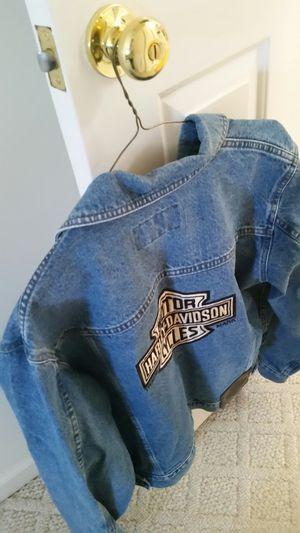Harley Jean jacket