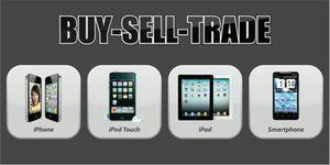 We buy electronics