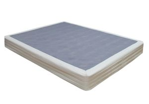 Mattress Foundation Bed