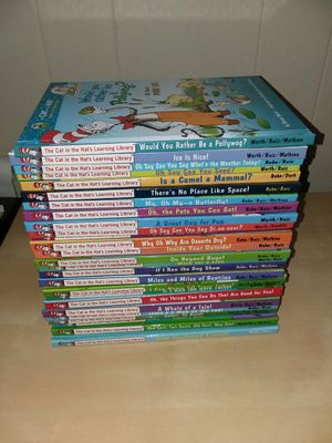 Collection of Suess