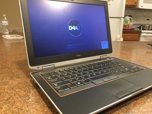DELL E6320 i5 6GB RAM, MS Office and More