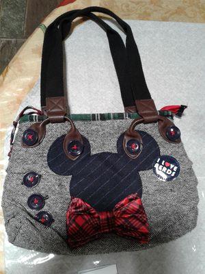Disney purse