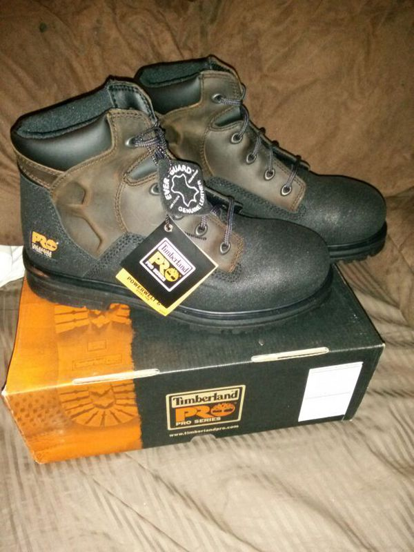timberland steel toe work boots clothing shoes in