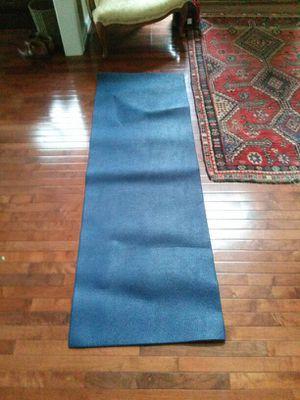 Yoga mat 62 x 24