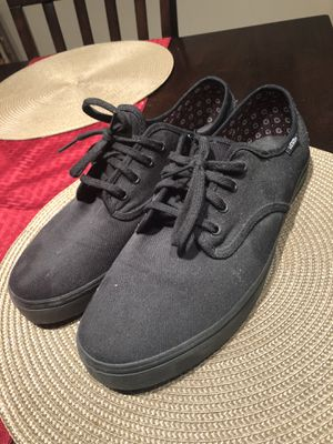 Mens Air Jordan Shoes 11 Low Black White Orange E31b