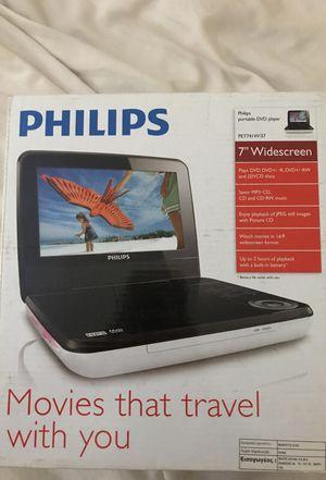 Brand New Portable DVD Player