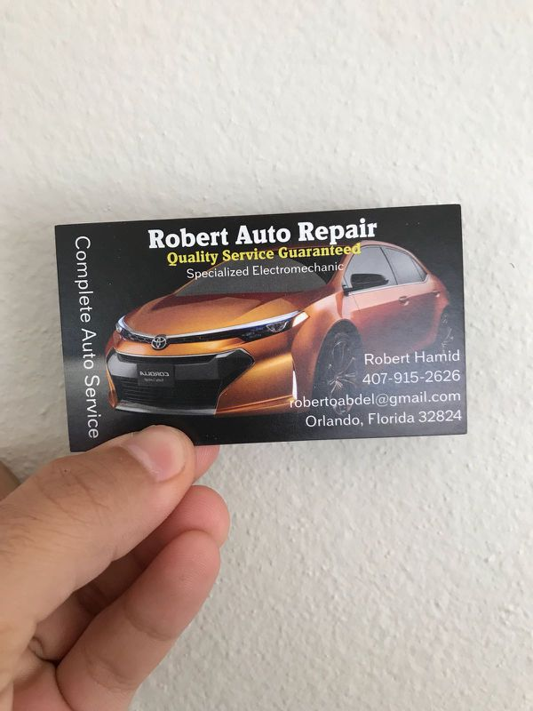 We buy junk cars (Cars & Trucks) in Orlando, FL - OfferUp