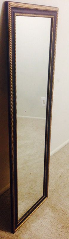 Full body mirror