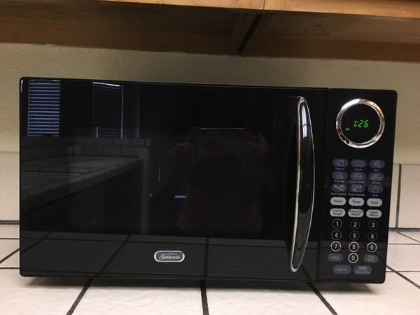 emerson 900 watt microwave manual