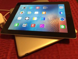 iPad 3rd generation excellent condition factory unlocked