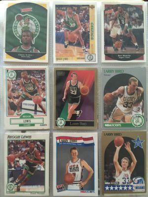 89 - 91 basketball cards