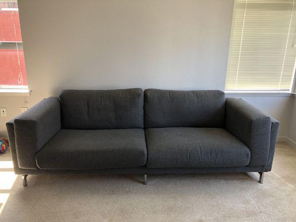Nockeby Sofa ikea nockeby sofa furniture in san francisco ca